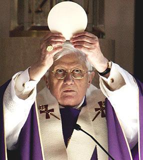 a-eucaristia