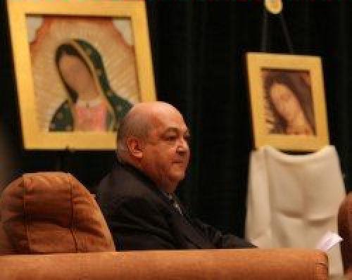 Adolfo Orozco Torres, em Phoenix