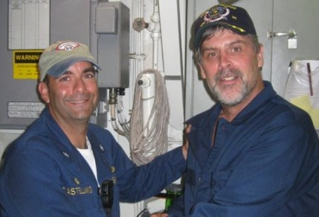 Capitão Phillipps, o novo filme de Tom Hanks, retrata o heroísmo de um marinheiro católico
