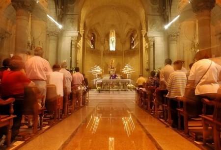 A Missa não é um evento social, diz o Papa Francisco