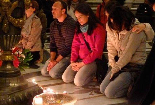 Encontro de oração pelo Oriente Médio reúne principais líderes cristãos no vaticano