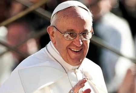 Papa Francisco: Personalidade do Ano no Twitter