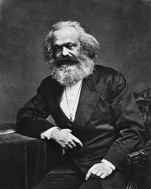 Karl-Marx