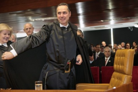 Luis Roberto Barroso