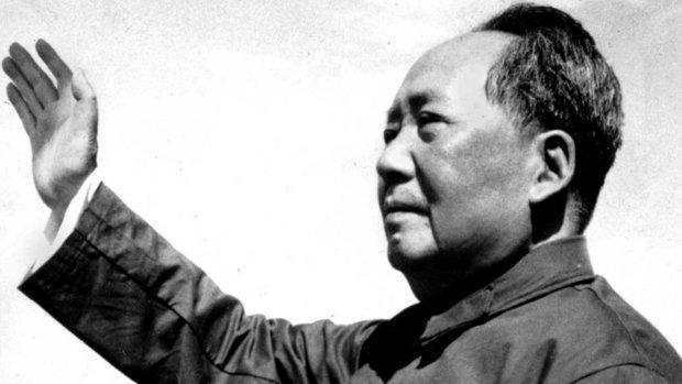 mao-tse-tung-china-1966