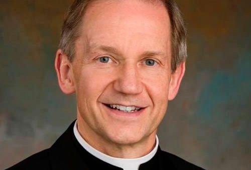 Bispo fará oração de exorcismo diante da aprovação do 'matrimônio' gay nos EUA