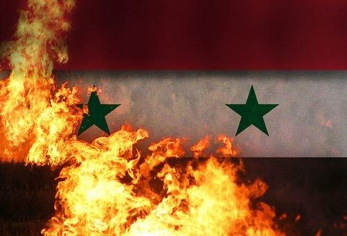 Rebeldes islâmicos massacram 45 cristãos na Síria