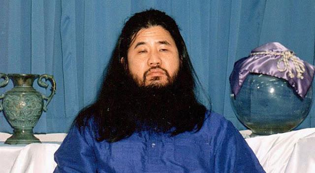 shoko-asahara