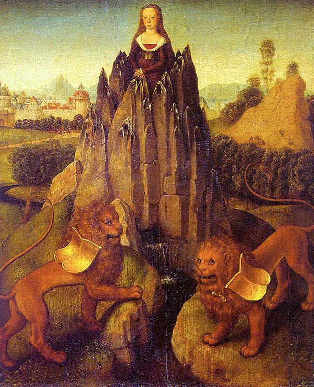 castidade-hans-memling