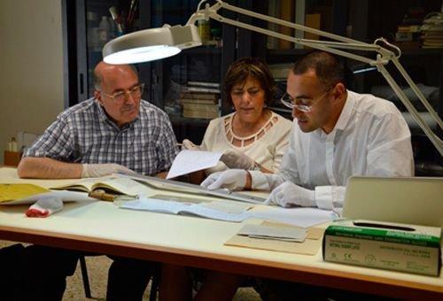 Cientistas confirmam autenticidade do manuscrito do Terceiro Segredo da Fátima