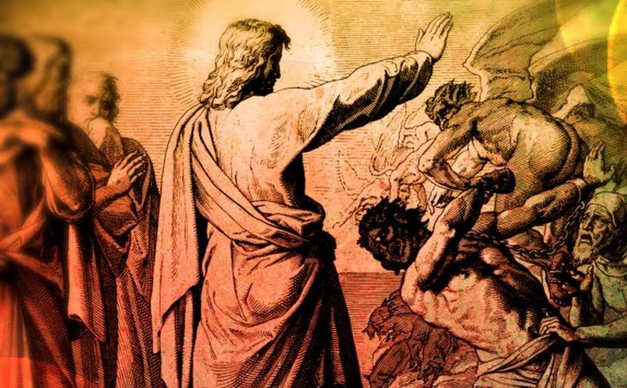 O demônio existe e age, mas a vitória é sempre de Deus