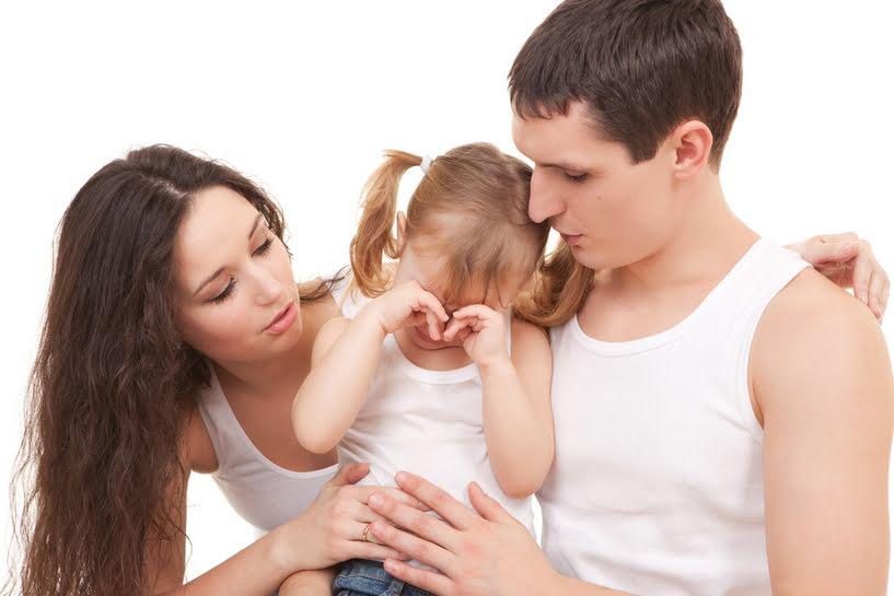 Os limites são para os filhos e não para os pais. É melhor estabelecer as regras o quanto antes