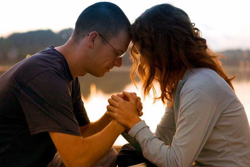 Oração em Casal