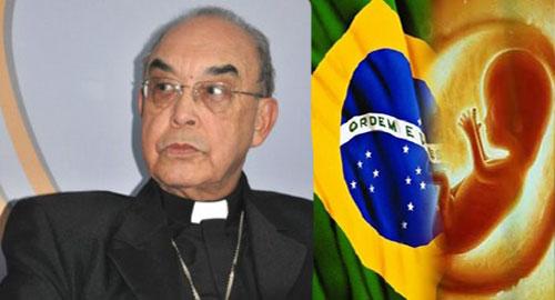 Bispo de Lorena (SP) denuncia: poder executivo vem sendo o atalho para a promoção do aborto no Brasil