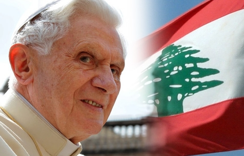 Bento XVI: A loucura da Cruz é converter o sofrimento em grito de amor a Deus